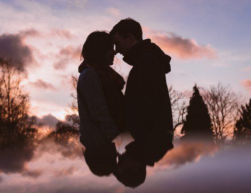 The Elvetham Engagement shoot | Kathryn + Ben